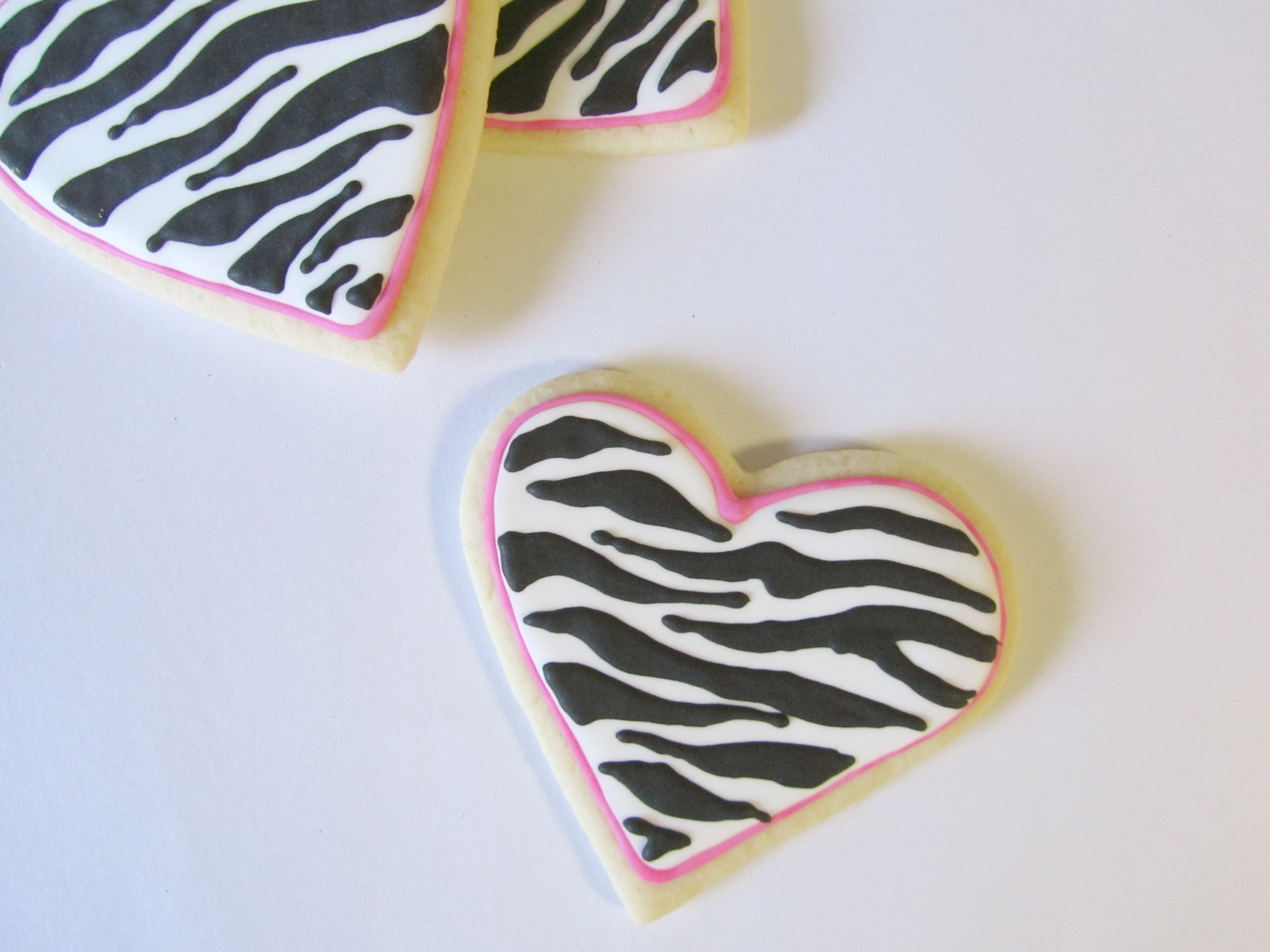 Discussion on this topic: How to Make Zebra Stripe Cookies, how-to-make-zebra-stripe-cookies/